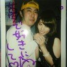 赤(白)ベスト(さとるん) ( pikarin_megumig )