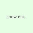 show_mii.. ( show_mii )