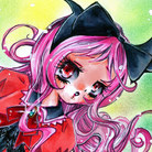 虹色孔雀の魔女。 ( wicked926 )