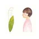 どうぶつの水彩画店 ( asuka_ill )
