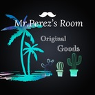 Mr.Perez's Room ( Mr_Perezs_Room )