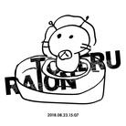 とけるライオン ( tokeru_raion )