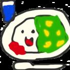 四角くてカリカリ ( tenmym )