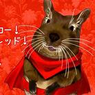 おはげのちまき ( hagechima_d )