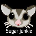 Sugar junkie ( momonga72 )