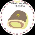 栗まんじゅう ( kuri_manjudayo )