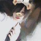 ぱ に ー に ♔︎ ( shima_s822 )
