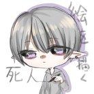 絵を描く死人 ( shininn00 )