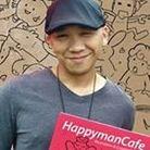 jun watanabe ( happymancafe )