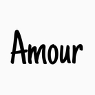Amour ( Amour2020 )