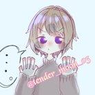 🦋みぃまる。🦋澪桜⚧史緒里@🍆⭐みんなの母 ( tender_moon_03 )