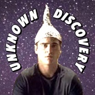 UNKNOWN DISCOVERY ( UNKNOWN_DISCOVERY )