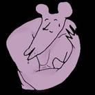 キチィちゃんと化け物腕鼠の一生 ( kichiichan )