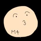 M4 ( ericknoza )