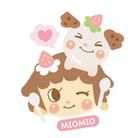 miomio ( mio-mio )