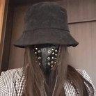 🍄ですこ🍄赤髪社長の待受絵作成💙おっさん系通関士 ( DEA_TH_KO )