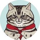 世にも不思議な猫世界 ( koriri )