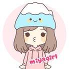地元愛グッズ☆miyagirl ( miyagirl )