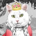 シロチャン王国 ( catandart )