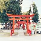 新寺町稲荷神社 Shinteramachi Inari shrine ( shinterainari )