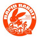 急行兎 ( rapidrabbit )