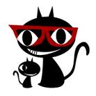 キャッティ(オフィシャル)ネコ好き集まれ!! ( RAKUGAKI )