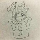 やばあらかえで:たぶんやばめの残念な干物系あらさー女子 ( yaba_ara )