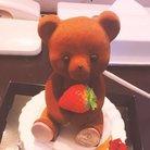 チョコでできたクマになりたい七草粥 ( January__7 )