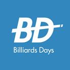 Billiards Days (ビリヤード・デイズ) ( BD )