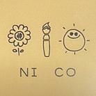 虹光・・・nico・・・ ( -nico-25 )