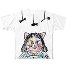 子猫の夫婦 【 ネコ の Tシャツ サンダル グッズ などのお店】 ( chaychachay )