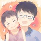 Daddy And Daughter ( takkun_suzuki )