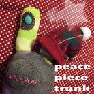 ピースピーストランク★ ( PeacePieceTrunk )