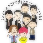 るりな@ジッター🌈 ( Exit_Rainbow )