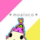 moaloco-もあろこ- ( moaloco )