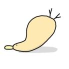 オカリナ講師のジャスティン(ジャスティンのGIFアニメ) ( Justin_ocarina )