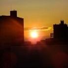サンセット ( Sunset_Yuhi )