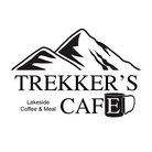 TREKKER'S CAFE進化中 ( trekkers_cafe )