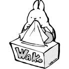 わこぱい ( wako-wako )