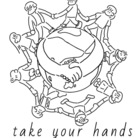 take your hands ( takeyourhands )