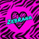 ZebRana 💜🍒 ( ZebRana )