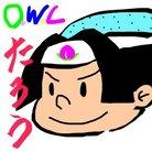 鬼ヶ島たろう🍑 ( onigasima555 )