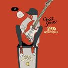 Ghost Sense-ゴーストセンス- ( GhostSense_SUZURI )
