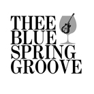 THEE BLUE SPRING GROOVE ( vino696 )