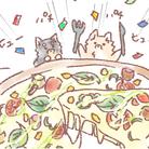 なとり犬 ( natori_inu )