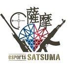 鹿児島 esports薩摩 ( satsuma0707 )