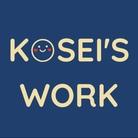 KOSEI'S  WORK ( KOSEIS_WORK )