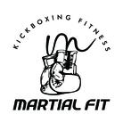 MARTIALFIT ( Fitness-Arrow )