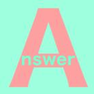 ?&answer ( chakurai2352 )