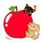 ハク先生《ほのぼの系イラスト描いてます》 ( teacher_haku )